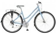 Женский велосипед Giant TranSend DX W (2010)