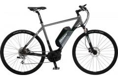 Электровелосипед Giant Explore XR E+ GTS (2014)