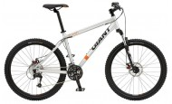 Горный велосипед Giant Yukon Trail (2010)