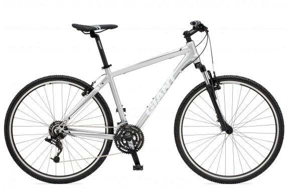 Городской велосипед Giant Roam 2 (2011)