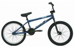 Экстремальный велосипед Giant Rhythm G Blue (2007)