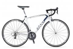 Шоссейный велосипед Giant TCR Composite 1 Compact (2013)