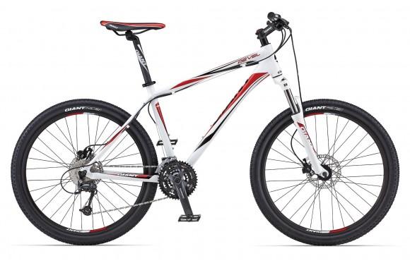 Горный велосипед Giant Revel 0 Disc (2013)
