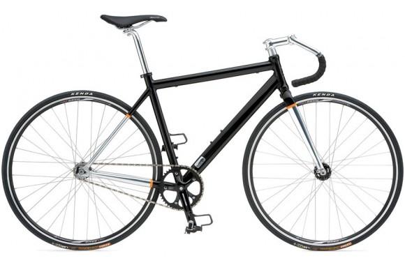 Городской велосипед Giant Bowery (2009)