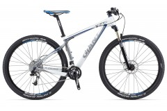 Горный велосипед Giant XTC Composite 29ER 2 (2013)