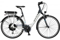 Женский велосипед Giant Aspiro E+ 2 LDS (2014)