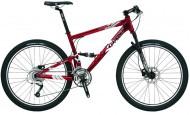 Двухподвесный велосипед Giant Anthem 2 (2007)