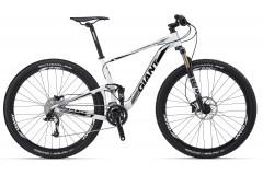 Двухподвесный велосипед Giant Anthem X 29er 1 (2012)
