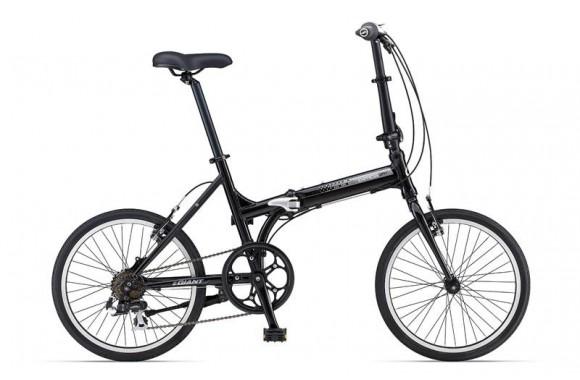 Складной велосипед Giant ExpressWay 2 (2013)