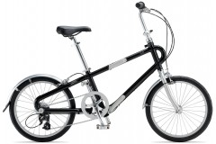Складной велосипед Giant CLIP (2010)