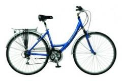 Комфортный велосипед Giant Traffic W (2008)