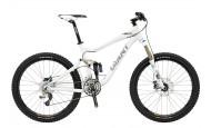 Двухподвесный велосипед Giant Reign 0 (2010)