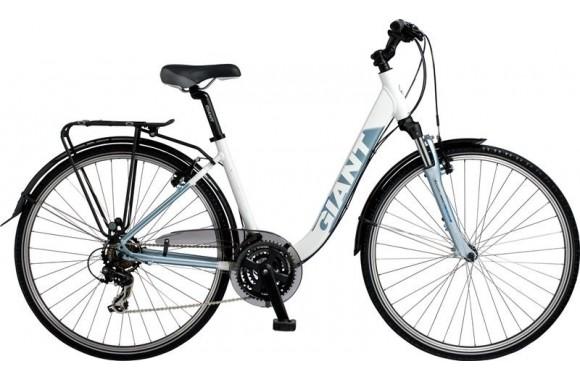 Женский велосипед Giant Argento RS 4 LDS (2014)