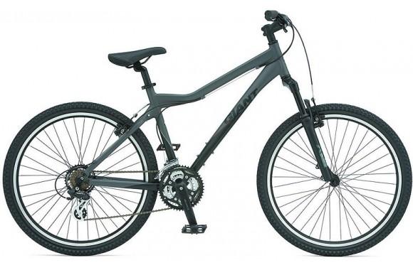 Горный велосипед Giant Boulder SE (2008)