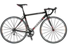 Шоссейный велосипед Giant TCR Advanced (2006)