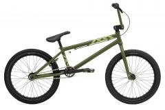 Экстремальный велосипед Giant Method 00 (2011)