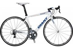Шоссейный велосипед Giant TCR ADVANCED SL RABO (2010)