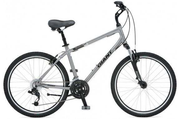 Комфортный велосипед Giant Sedona DX (2009)