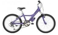 Детский велосипед Giant MTX 125 Fs Girls (2007)