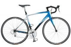 Шоссейный велосипед Giant Defy 3 (2009)