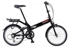 Складной велосипед Giant Halfway City (2014)