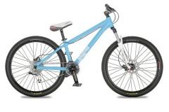 Экстремальный велосипед Giant STP 0 (2008)
