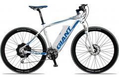 Электровелосипед Giant Talon 29 Hybrid (2013)