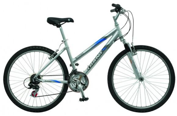 Горный велосипед Giant Rock LDS (2007)