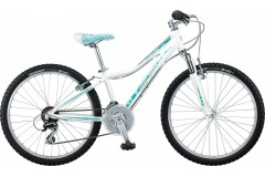 "Подростковый велосипед Giant Areva 1 24"" (2012)"