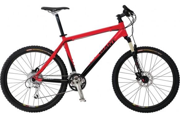 Горный велосипед Giant XTC 1 Disc (2007)