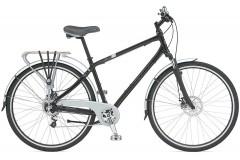 Комфортный велосипед Giant Tran Send EX (2008)