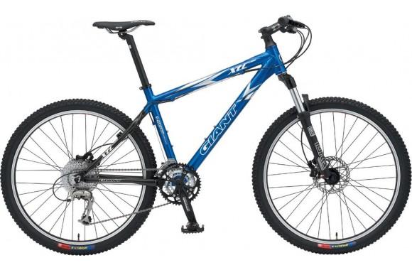Горный велосипед Giant XTC Hb 2 (2007)