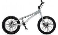 Экстремальный велосипед Giant TRIALS Comp 20 (2008)