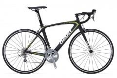Шоссейный велосипед Giant TCR Composite 3 Compact LTD (2014)
