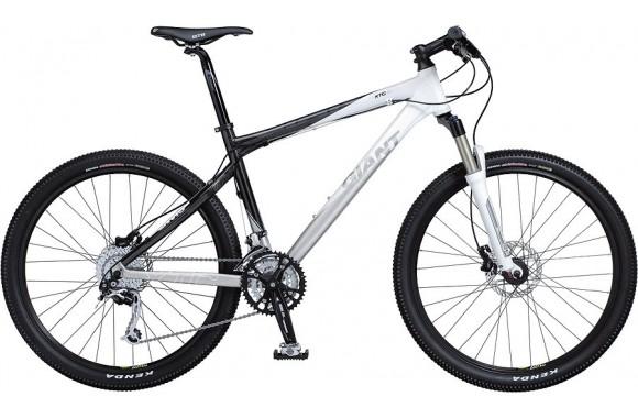 Горный велосипед Giant XtC Alliance 1 Disc (2008)