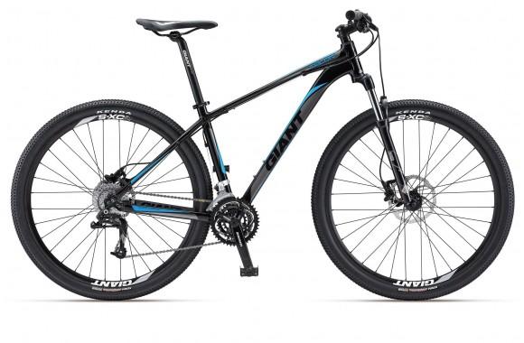Горный велосипед Giant Talon 29'er 0 (2012)