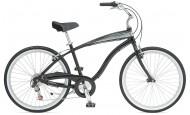 Комфортный велосипед Giant Simple Seven (2008)