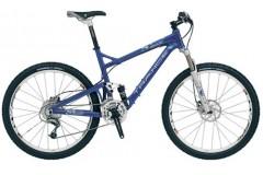 Двухподвесный велосипед Giant Trance 1 (2006)