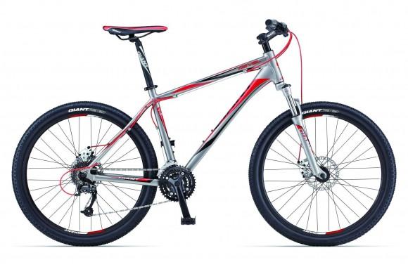 Горный велосипед Giant Revel 3 Disc (2013)
