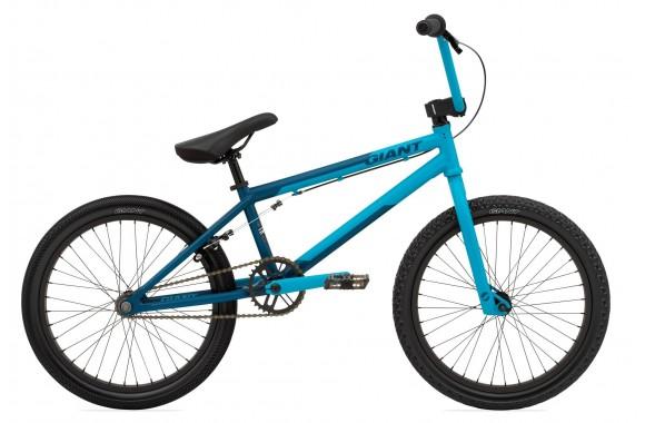 Экстремальный велосипед Giant Method 02 (2010)
