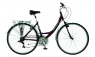 Женский велосипед Giant Expression LDS (2007)