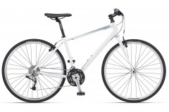 Женский велосипед Giant Escape 1 W (2012)