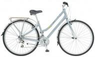 Женский велосипед Giant Tran Send DX W (2008)