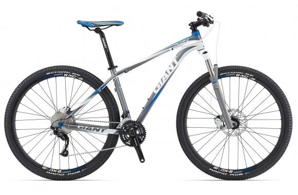 Горный велосипед Giant Talon 29ER 1 (2013)