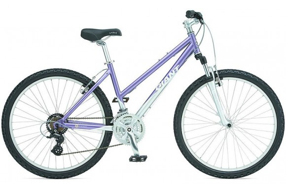 Горный велосипед Giant Boulder W (2008)