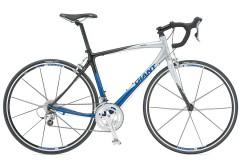 Шоссейный велосипед Giant OCR A 1 (2008)