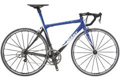 Шоссейный велосипед Giant TCR Advanced 0 (2008)