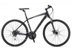 Городской велосипед Giant Roam 3 Disc (2014)