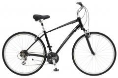 Комфортный велосипед Giant Cypress (2011)
