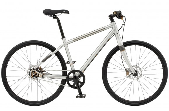 Городской велосипед Giant Seek 0 (2010)